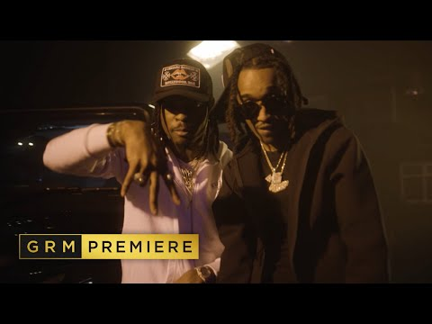 GeeYou ft. Yxng Bane - Ex [Music Video] | GRM Daily