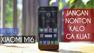 Video XIAOMI MI6 REVIEW INDONESIA - BAHAYA !!! MP3, 3GP, MP4, WEBM, AVI, FLV Februari 2018