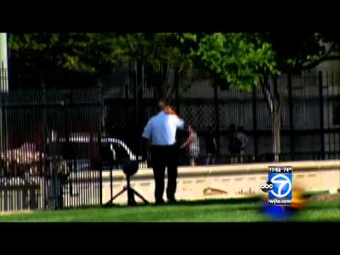 army - Accused White House fence-jumper identified as Army veteran Omar Gonzalez http://bit.ly/XL6QvT.