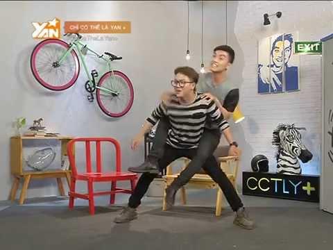 """Chỉ Có Thể Là Yan+ : Cô giáo Khánh cover hit """"Chắc  Ai Đó Sẽ Về """" của Sơn Tùng MTP"""