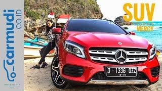 Download Video Pilih SUV Termurah Mercedes, Ini yang Kalian Dapat MP3 3GP MP4