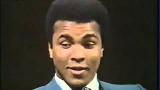 Video Muhammad Ali Funny Moments MP3, 3GP, MP4, WEBM, AVI, FLV Desember 2018