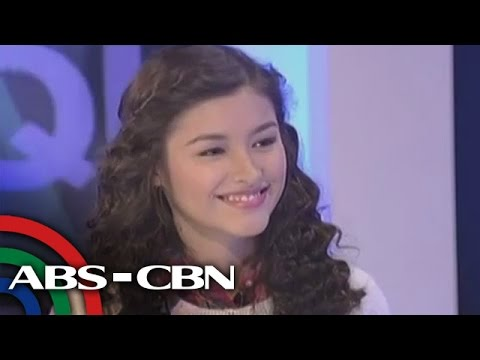 be - Liza Soberano shares her own perspective on how to be an effective actress. Subscribe to the ABS-CBN News channel! http://bit.ly/TheABSCBNNews Watch the full episodes of Aquino and Abunda...