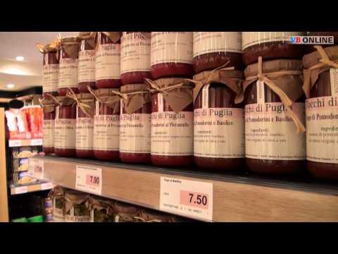 Genussmarkt in Schaan um Spar erweitert