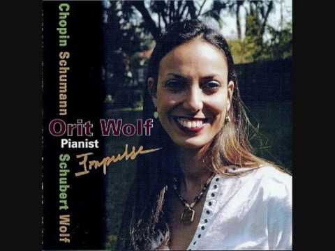 Chopin Fantasie Impromptu in C Sharp Minor, OP. 66 – Orit Wolf