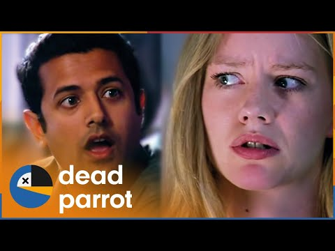 Teachers | Series 2 Episode 2 | Dead Parrot