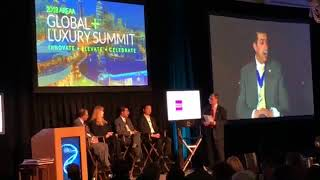 Panel Discussion in Seattle on Fiabci and the Indian Real Estate scenario