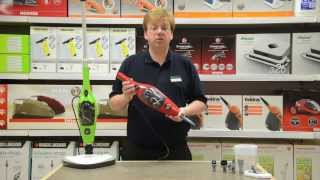 Buying Guide - Beldray 5-in-1 Steam Mop