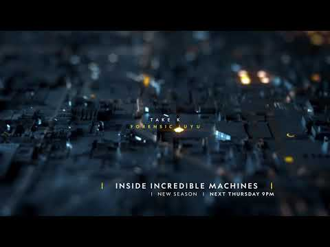 Inside Incredible Machines Promo