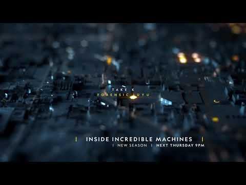 Inside Incredible Machines Promo