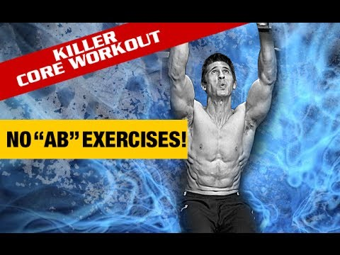 How to Strengthen Your Abs by Modifying Your Usual Exercises