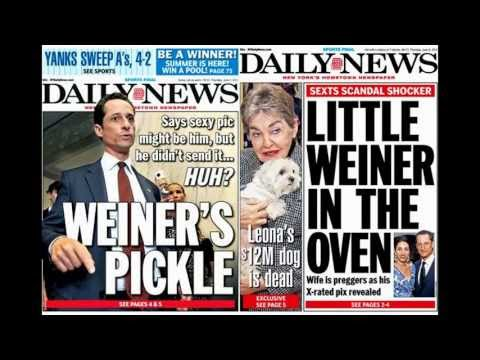 Would Wiener Go down in Chicago Politics