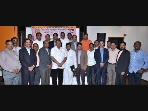 , ATA Interaction with Telangana Agricultural Dept