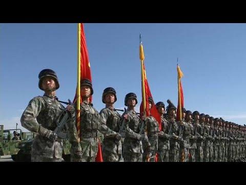 Σι Ζινπινγκ: «Η Κίνα αγαπάει την ειρήνη, αλλά…»