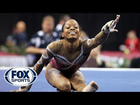 Gabby Douglas – Her Gymnastics History