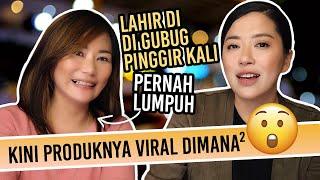Video Lahir di Gubug Pinggir Kali, Pernah Lumpuh, kini Produknya Viral direview Suhay & Tasya | Evershine MP3, 3GP, MP4, WEBM, AVI, FLV Mei 2019