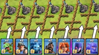 Video Clash Of Clans MINI OLYMPICS!! 💥 OLYMPIC TROLL VILLAGE!! 💥 MP3, 3GP, MP4, WEBM, AVI, FLV September 2017