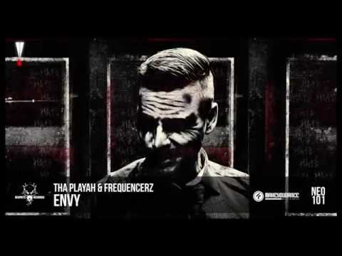Tha Playah & Frequencerz - Envy (NEO101)