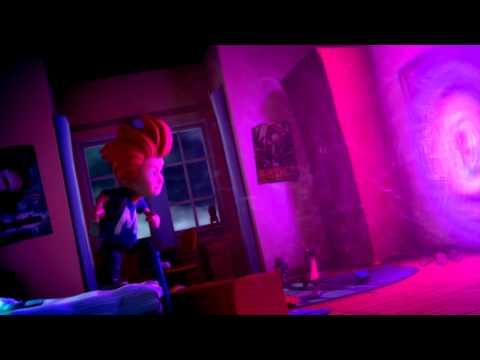 Max - The curse of Brotherhood Trailer
