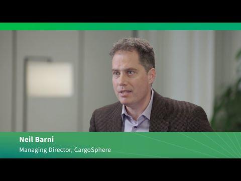 Neil Barni at TPM 2019