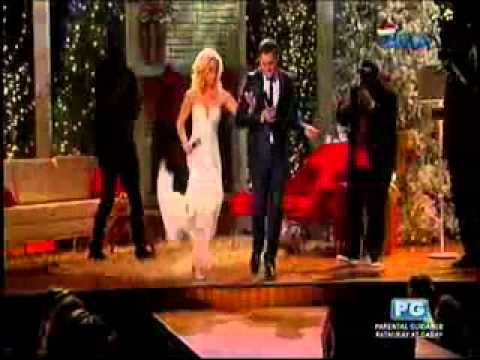 A MICHAEL BUBLE CHRISTMAS SPECIAL PART 2/6
