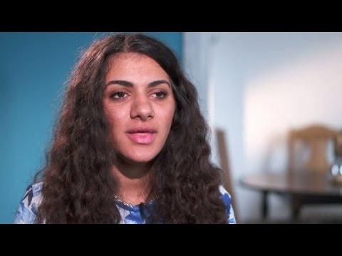marwa - Marwa mobbades svårt och funderade redan i 8-årsåldern på att ta sitt liv. Men istället fann hon styrkan att våga berätta och stå upp mot mobbarna, och förel...