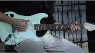 "Video John Mayer Teaches How to Play ""Crossroads""  - Intro/Verse/Solo MP3, 3GP, MP4, WEBM, AVI, FLV Juni 2018"