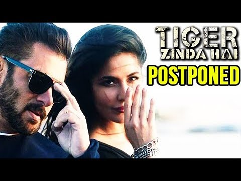 After Padmavati, Tiger Zinda Hai Release POSTPONED