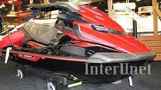 7. 2018 Yamaha FX Limited WaveRunner Jet Ski