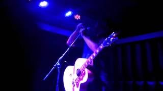 <b>Rhett Miller</b>  Live Full Set  Soda Bar San Diego CA 8142016