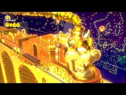 【実況】スーパーマリオ3Dワールドをツッコミ実況プレイpart6-3