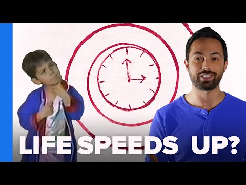 WATCH What Is The Speed Of Life?