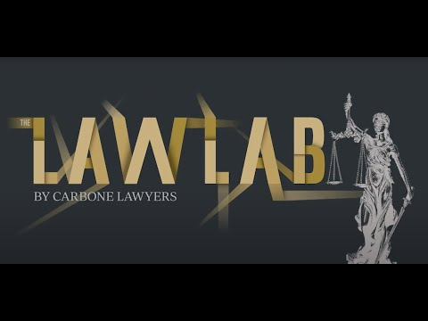 Law Lab Podcast Episode #8: Worker's Rights, Duty Of Employers & COVID-19 Impact