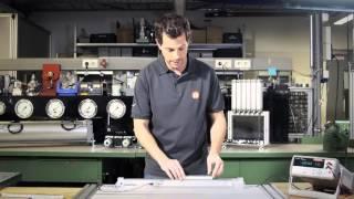 Sensor Serie SM6-AL – perfekte Wegmessung und hoher Bedienkomfort
