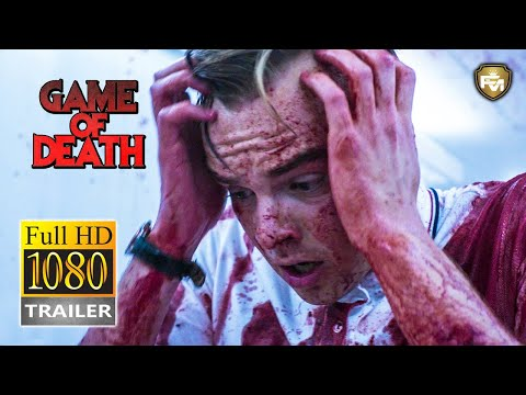 GAME OF DEATH Official Trailer HD (2020) Victoria Diamond, Horror Movie [PG]