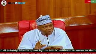 Senate's trials and our nascent democracy