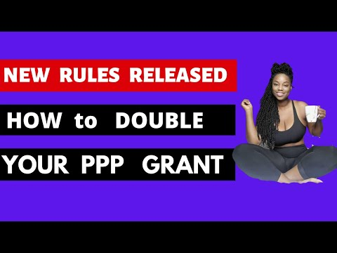 How to Get a Larger PPP Loan with the NEW Formula