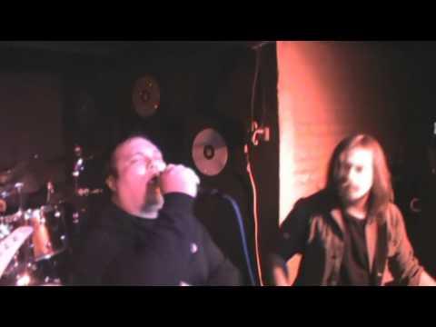 METAL LATEX - Roots Bloody Roots [ao vivo em Julio de Castilhos - RS]