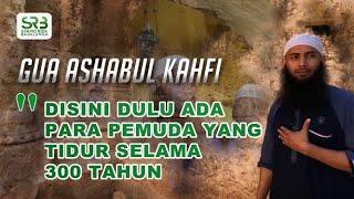 Video Gua Ashabul Kahfi - Ustadz DR Syafiq Riza Basalamah MA MP3, 3GP, MP4, WEBM, AVI, FLV Desember 2018