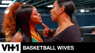 Malaysia Will Come for Anyone Who's Talking About Her Kids   Basketball Wives