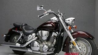 9. 2007  HONDA  VTX1300R   - National Powersports Distributors