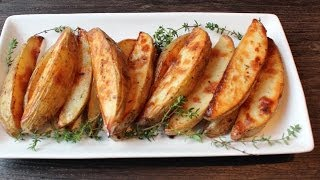 Learn how to make a Duck Fat Steak Fries Recipe!