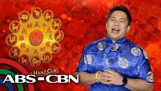 Master Hanz: Daily Horoscope - March 20, 2019 | UKG