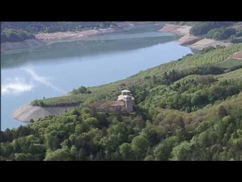 Il lago di Santa Giustina - APT Val di Non