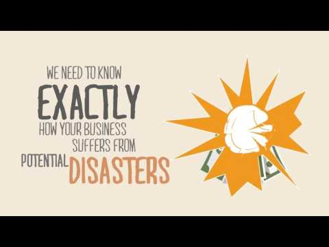 Data Back-up & Business Continuity