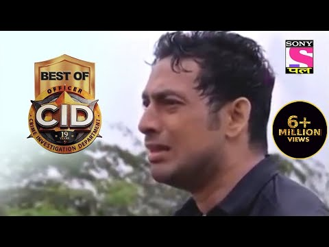 Best Of CID   सीआईडी   The Virus Buster   Full Episode