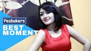 HOT! Bongkar Rahasia Siti Badriah (Pesbukers Best Moment)