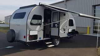 Video 2019 R-pod 191 By Forestriver at Couch's RV Nation a RV Wholesaler MP3, 3GP, MP4, WEBM, AVI, FLV September 2019