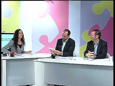 Entrevista con Javier Megías, Ganador Premios Bitácoras 2010