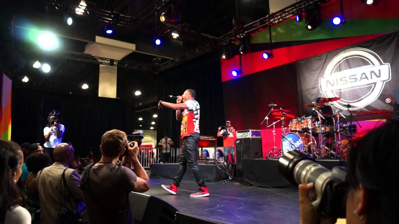 Lecrae – BET Awards